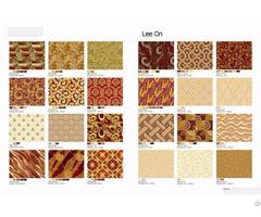China Printed Carpet