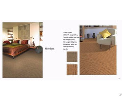 China Tufted Carpet