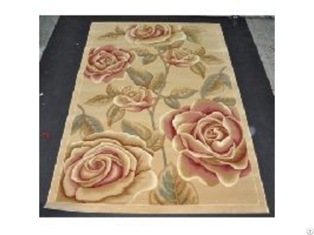 China Hand Tufted Rug
