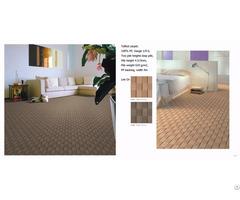 China Tuft Carpet