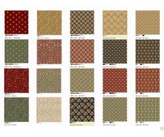 China Custom Wilton Wool Rug