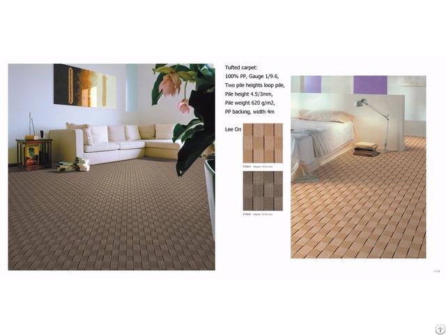 China Tufting Carpet