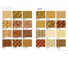 China Oem Carpet Factory