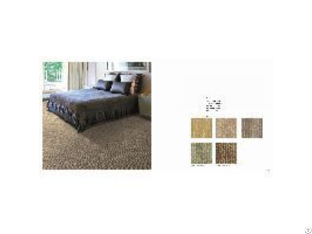 Chinese Tufted Carpet