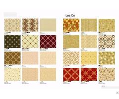 China Customize Printed Carpet