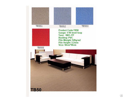 China Oem Carpet Tile