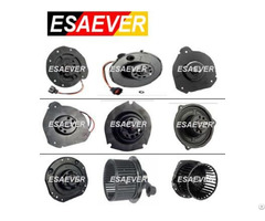 Blower Motor 52487083 15 81130 35002 52487088 19179473 Pm2714 3010002 Pm290