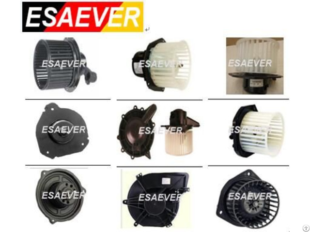 Blower Motor 89019112 89019113 89019318 Pm285 F47z19805a Pm3785 Aw337554 Mb657229