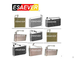 Evaporator 4c3z19860ab 6l2z19860 Eb Da Ea