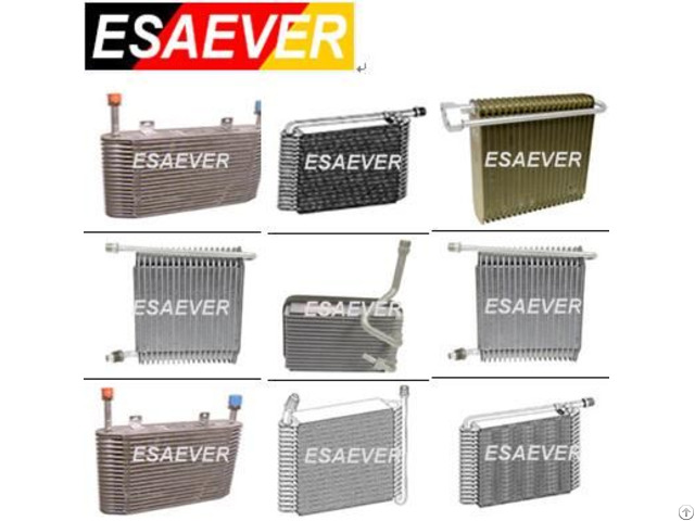 Evaporator 6l2z19860da Yk221 4l2z19860ca