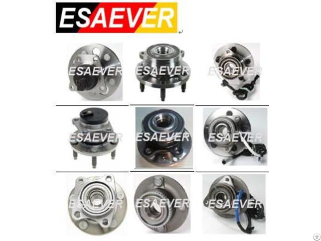 Wheel Hub Wa512001 29512001 512001