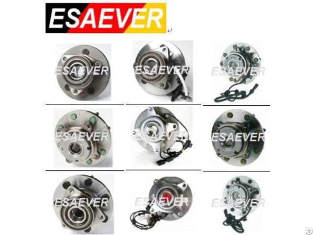 Wheel Hub 52009864aa 52009864ac 515062