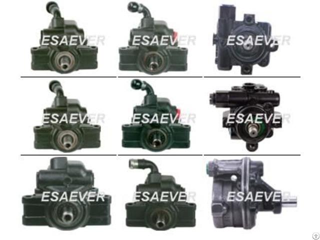 Power Steering Pump 20 293 Ys4z3a674berm