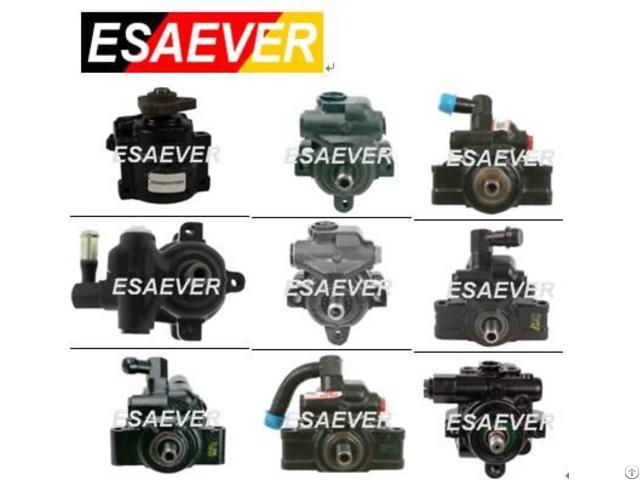 Power Steering Pump 20 65990 734 72132 15029778 15087916