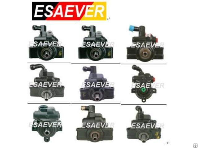 Power Steering Pump 20 101355398904ad 55398904ae