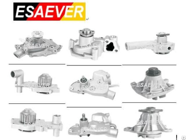 Water Pump 1f0015010 F57z8501a F87z8501ba