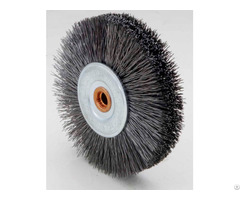 Union Band Saw Wheel Brush