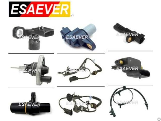 Sensor 907738 5s1278 Pc353 Du82 S10200