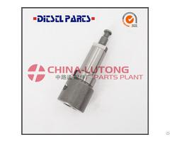 Fuel Plunger A 131151 3220 A44 For Isuzu 6bd1 4bd1