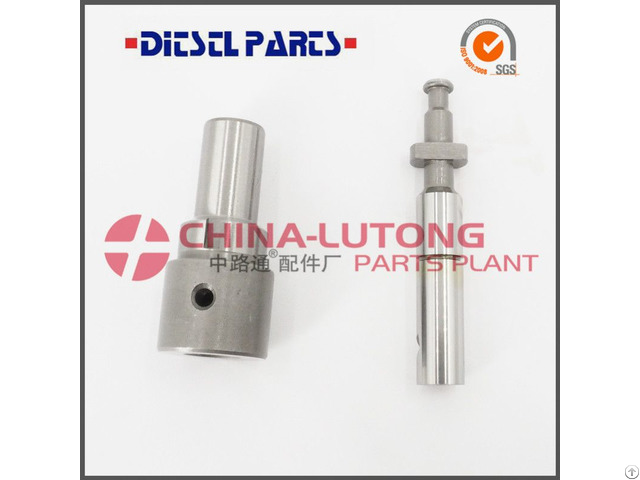 Plunger 131153 5720 9 443 610 885 A736 For Hino H07d H07ct J08c