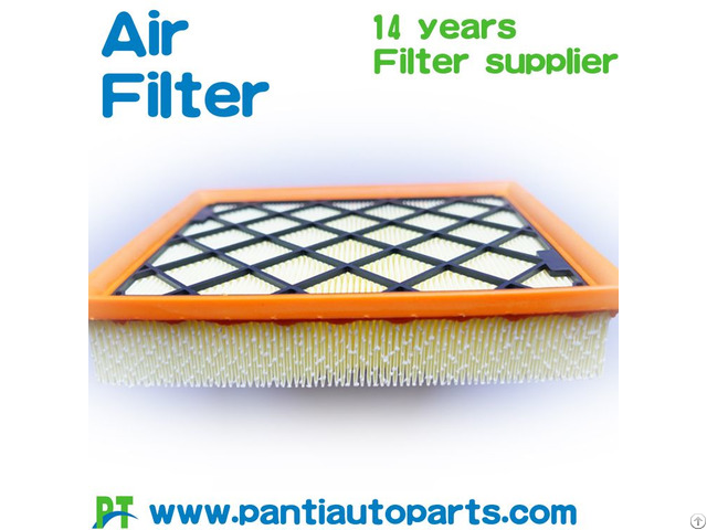 Motorcraft Fa1912 For Air Filter Ds73960 Ac