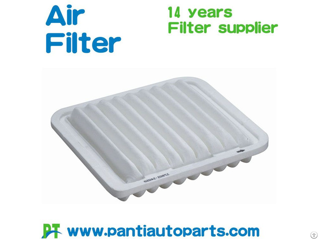 Air Filter 17801 14010 For Toyota