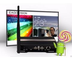 Eam1 Full Hd Single Screen Appliance