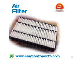 Element Sub Assy Air Cleaner Filter For Toyota 17801 30060