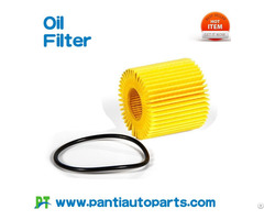 Oil Filter For Toyota Corolla Prius Rav4 Petrol 0415237010 04152 37010