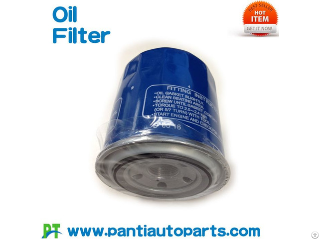 New Honda Acura Oil Filters 15400 Pr3 004