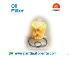Genuine Toyota Element Kit Oil Filter 04152 38010