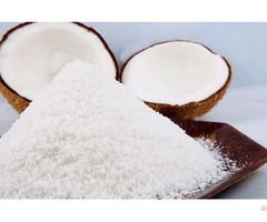 Dediccated Coconut