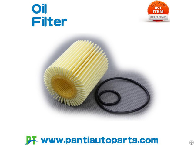 Genuine Toyota Oil Filter 04152 31080 Lexus Avensis