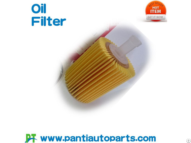 Car Engine Oil Filter 04152 38010 31020 31080 31030 0r010 31060