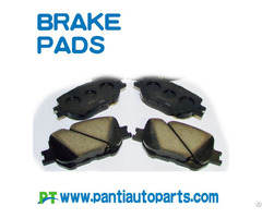 Brake Pads For Toyota Crown Mark 04465 30480