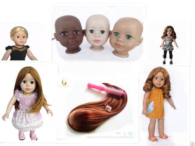 American Girl Doll Manufacturer