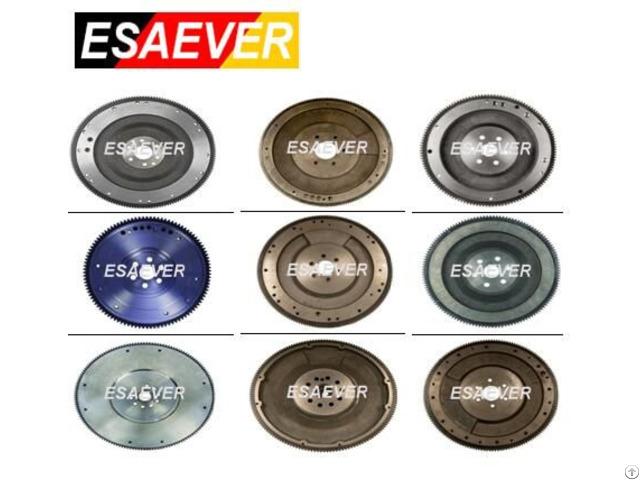 Flywheel V2105 50708 Z286 F0cz6375a