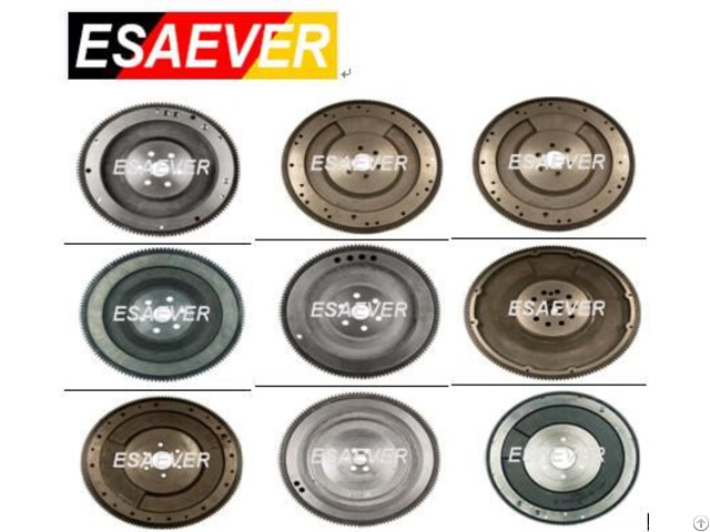 Flywheel 506500 Atp Z291 21003101 21120542