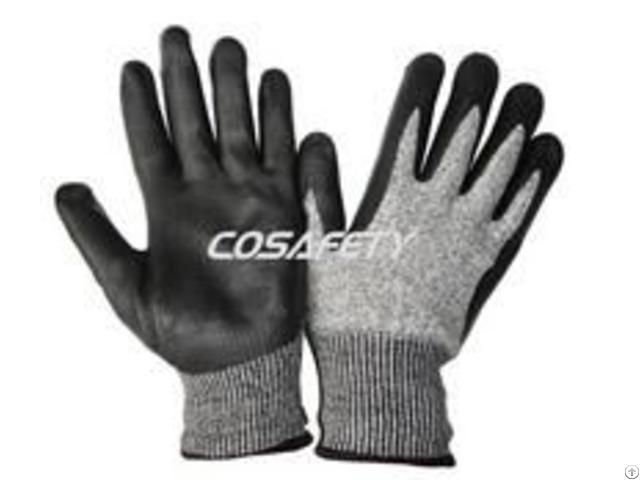 Cut Resistant Gloves 7037g