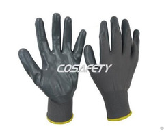 Nitrile Coated Gloves 1012g