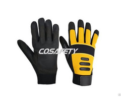 Mechanical Gloves 4558