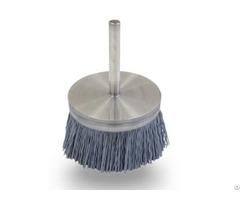 Professional Disc Brushes