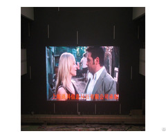 New Style Best Selling Ph7 62mm Indoor Full Color Led Display