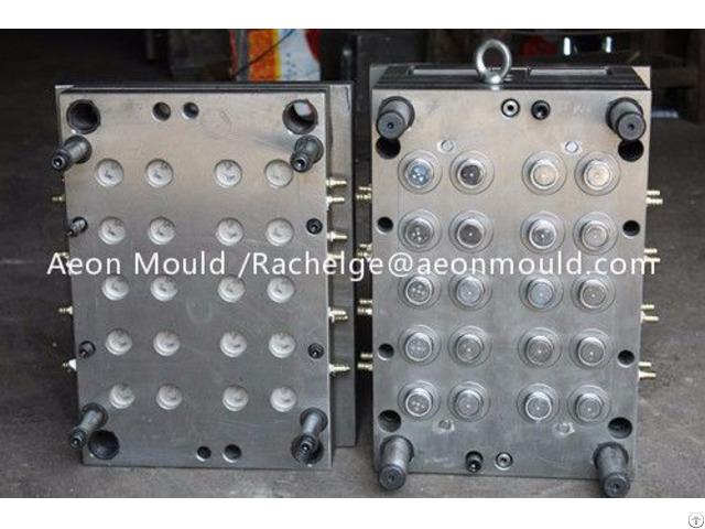 Cap Mould Injection Moulding