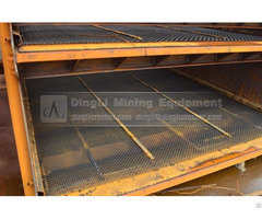 High Qualified Latest Technology Vibrating Screen Mesh Prices