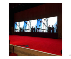 China Supplier Manufacture Good Quality Indoor Full Color Digital Led Display