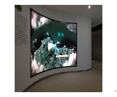 Most Popular Led Screen Pixel Pitch 3 91mm