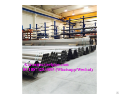 Stainless Steel Tube 304 316 304l 316l 201