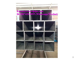 Shs Rhs Tubular Pile En10219 Ms Mild Steel Square Hollow Sections