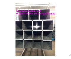 Shs Rhs Tubular Pile En10219 Ms Mild Steel Square Hollow Sections
